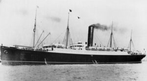 Carl Kruse Blog - RMS Carpathia