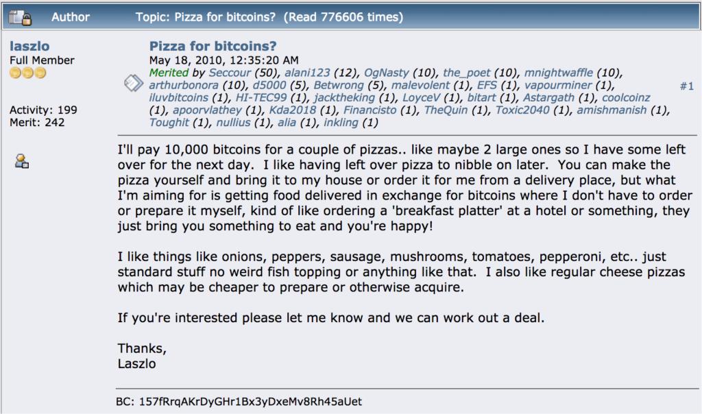 carl kruse blog - bitcointalk image