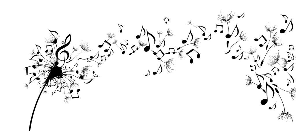 Carl Kruse Blog - Music image
