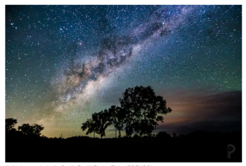 Carl Kruse Blog - Photo Of Night Sky