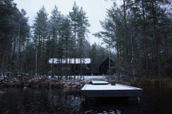 Carl Kruse Blog- Finland image