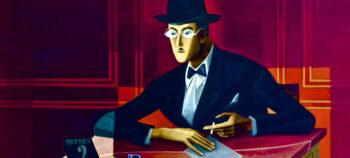 Carl Kruse Blog - Featured image of Pessoa